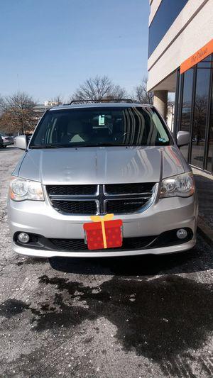 2011 Dodge Gran Caravan for Sale in Centreville, VA
