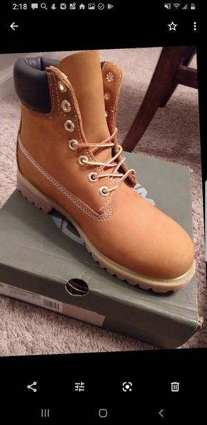 Brand New Timberlands Boots Size (9) $95 for Sale in Philadelphia, PA