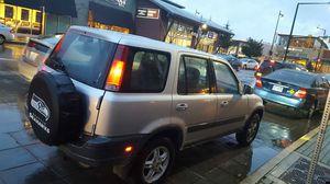 Honda crv 2001 for Sale in Tacoma, WA