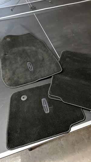 Lincoln MKZ floor mats for Sale in Allen Park, MI