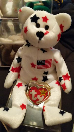 Glory Beanie baby for Sale in Chelsea, MA