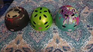 Youth helmets for Sale in Puyallup, WA