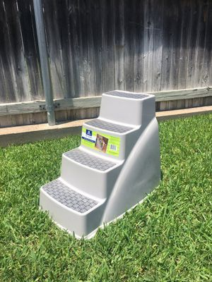 Pet Stairs / Steps for Sale in Plano, TX