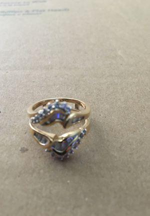 14 kt diamond wedding band for Sale in Azalea Park, FL