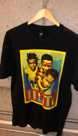 Obey Haiti tee XL for Sale in Fresno, CA