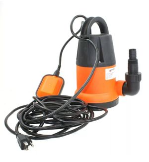 1/2HP Submersible Sump Pump Clear Water Sub Pumps Empty Pool Pond Pool 400 Watt for Sale in Industry, CA