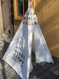 Kids Teepee for Sale in Oakland,  CA