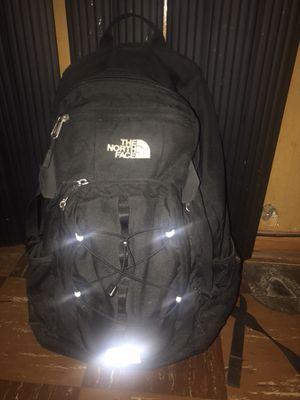 The North Face Backpack for Sale in Detroit, MI