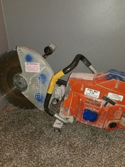 Husqvarna 1270 Partner Saw for Sale in Independence,  OH