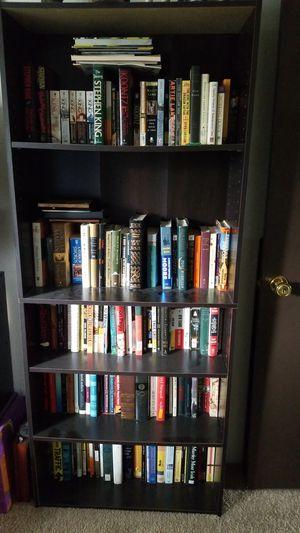 6 ft. Bookshelf for Sale in Shoreline, WA