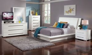 Demoré Bedroom set for Sale in Columbus, OH