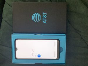 Galaxy a10 BRAND NEW for Sale in Seattle, WA