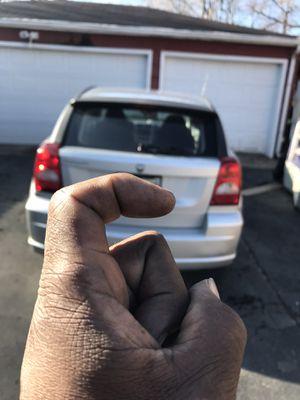 Dodge Caliber for Sale in Lockport, IL
