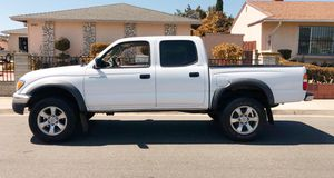 TOYOTA TACOMA 2003 SPEED AUTOMATIC TRANSMITION for Sale in Pembroke Pines, FL