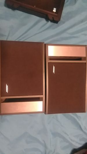 Bose speakers good shape sound great for Sale in Gresham, OR