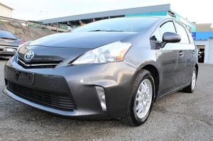 2014 Toyota Prius v for Sale in Burien, WA