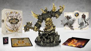 World of Warcraft 15th Anniversary Collector's Edition for Sale in Queens, NY