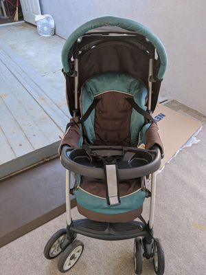 Chicco cortina stroller for Sale in Menifee, CA