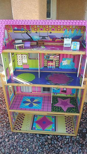 Doll House for Sale in Glendale, AZ