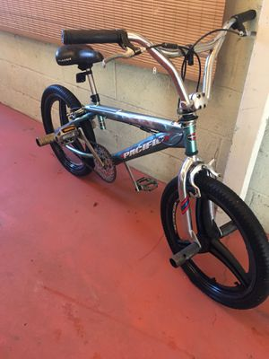 Bike BMX Pacific for Sale in Bell Gardens, CA
