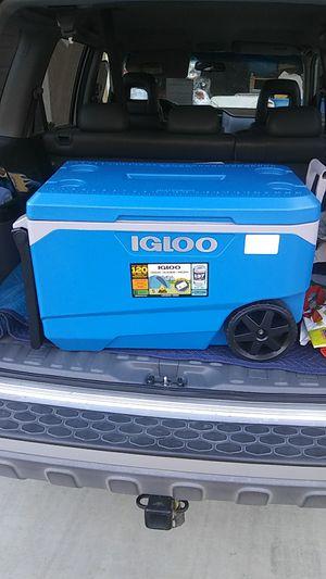 Igloo 90 QT Cooler for Sale in Lake Elsinore, CA