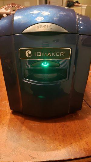 IDmaker Value for Sale in Bluffdale, UT