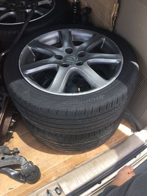 TSX Rims for Sale in Kissimmee, FL