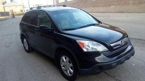 2007 honda CRV for Sale in Chicago, IL