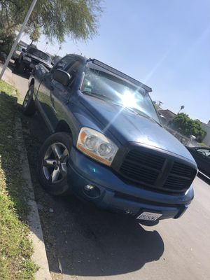 2006 dodge RAM 1500 for Sale in Los Angeles, CA