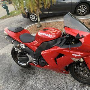 Kawasaki Ninja 1000 2006 for Sale in Fort Lauderdale, FL