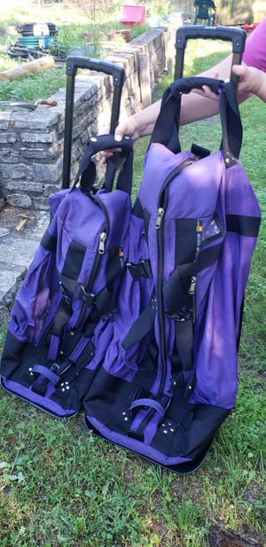 Club Glove Golf Luggage & Last Bag XXL Bag Carrier for Sale in Austin, TX