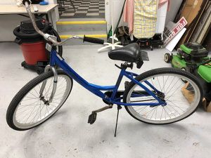 Bike cruiser aluminum next for Sale in Fayetteville, GA