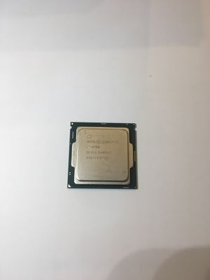 i7-6700 CPU for Sale in Yardley, PA