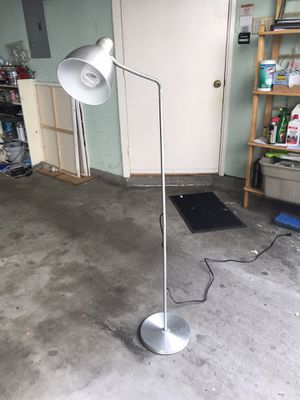 Flexible floor lamp for Sale in Greenwich, CT