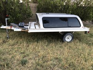 Trailer and camper for Sale in Las Vegas, NV