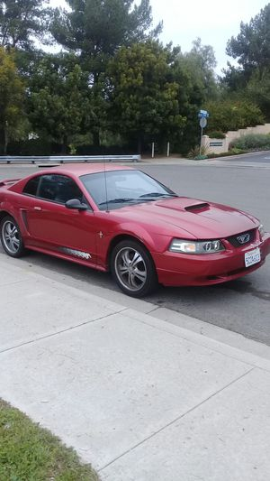 2003 Ford Mustang Pony for Sale in Chula Vista, CA
