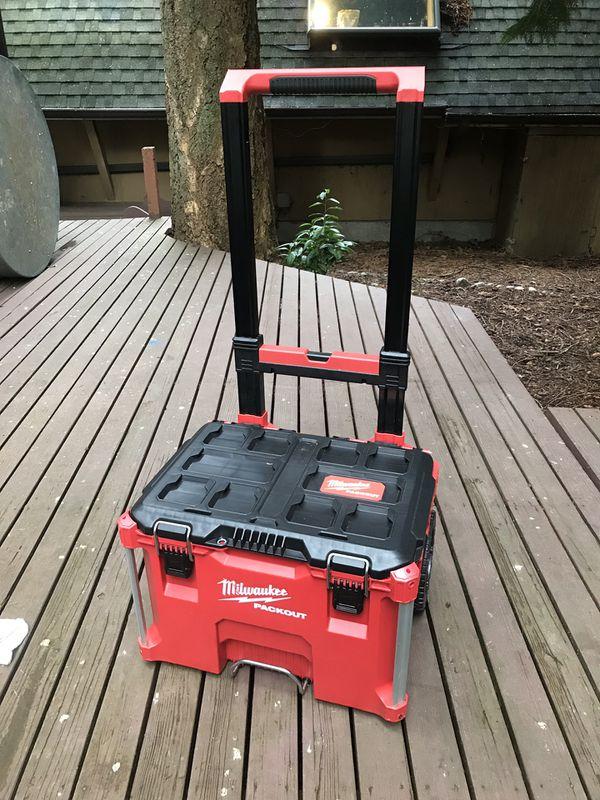 Milwaukee 18v M18 Cordless Power Tools Set