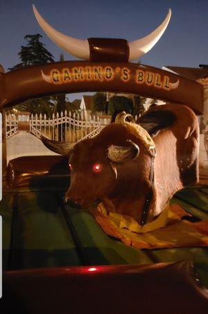 Bull Rider for Sale in Vernon, CA