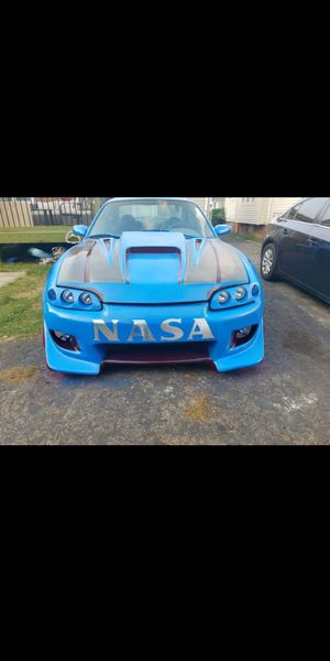 Nasa for Sale in Cleveland, OH