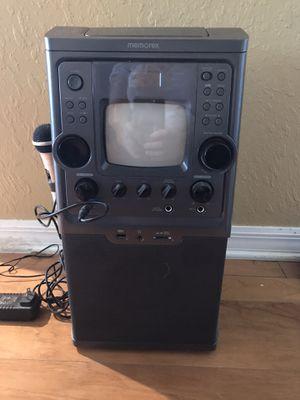 Karaoke machine/CD player for Sale in Largo, FL