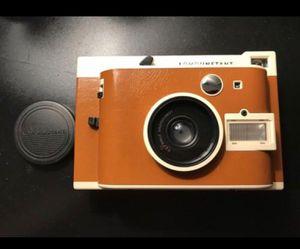 Lomo Instant Camera for Sale in Springfield, VA