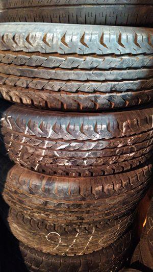 Good used truck tires for Sale in Jonesboro, GA
