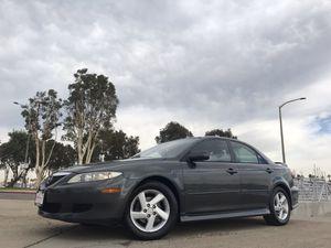 2006 Mazda Mazda6 for Sale in Chula Vista, CA