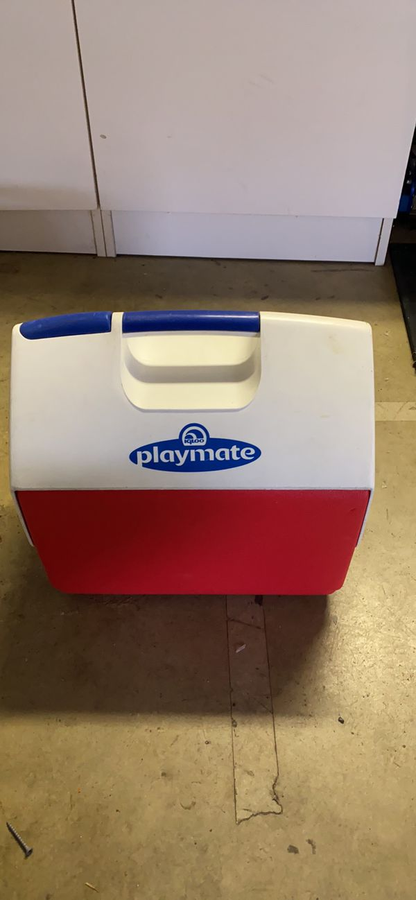 Igloo Playmate Cooler