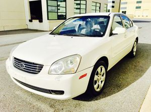 $900 is the down payment ~ 2007 KIA OPTIMA LX { FULL BODY } for Sale in Silver Spring, MD