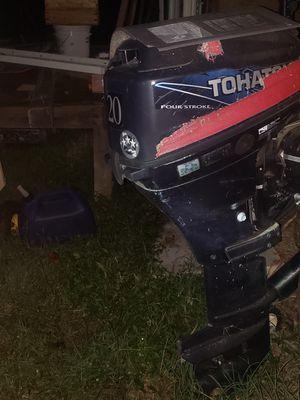 Boat motor for Sale in Lothian, MD
