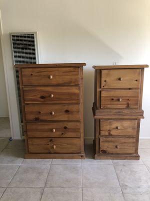 Bedroom furniture set for Sale in Los Angeles, CA