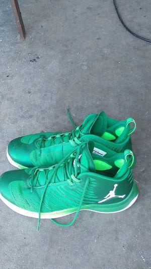 Jordan shoe's for Sale in San Angelo, TX