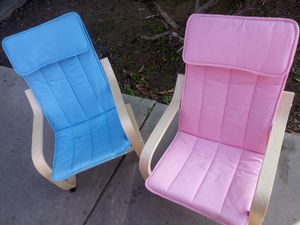 Kids Poang chairs for Sale in Riverside, CA