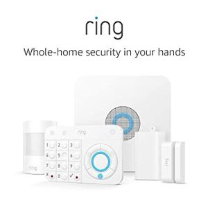 Ring Security System (5pc) for Sale in Lafayette, OR